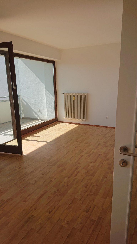 sonnige 2-Zimmerwohnung mit toller Aussicht in Annabichl