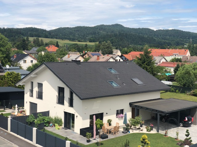 Brunnengasse 10/12, 9020 Klagenfurt