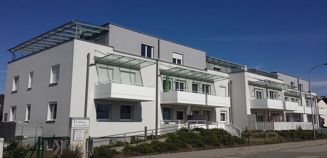 Lilienthalstraße 7-11, 9020 Klagenfurt