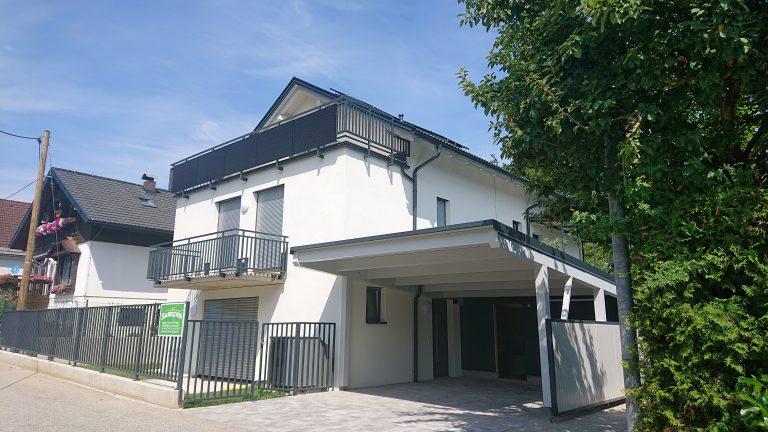 Kohlagasse 10, 9020 Klagenfurt/Kreuzbergl