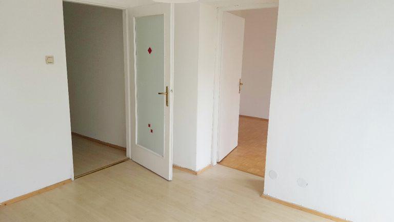 2-Zimmer Wohnung am Kreuzbergl