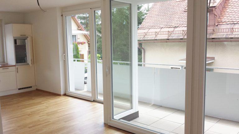3-Zimmer Terrassen Wohnung in Waidmannsdorf