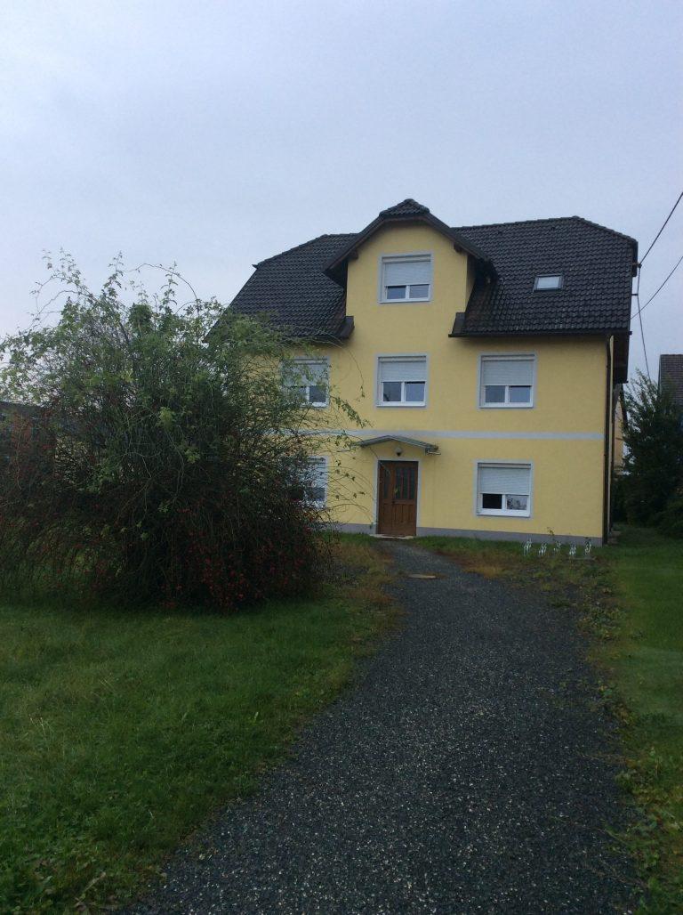 2 Zimmerwohnung in Annabichl