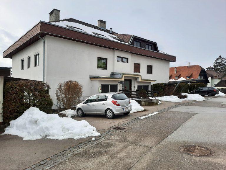 Traumhaft sonnige 4–Zimmerwohnung in Zentrumsnähe am Spitalberg